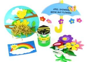 Carefree Craft Spring