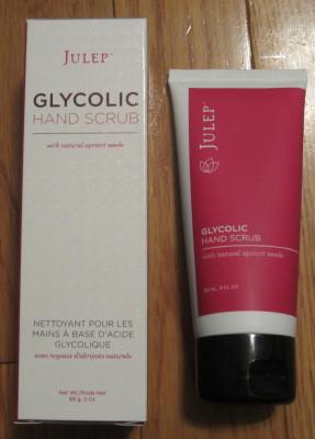 Glycolic Hand Scrub