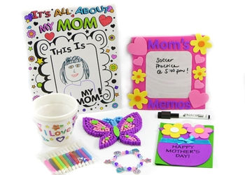 Mother's Day Carefree Craft