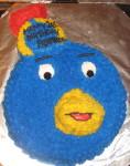 Pablo-Funfetti Cake