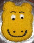 Tasha-Yellow Cake