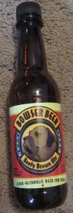 Bowser Beer-Beefy Brown Ale