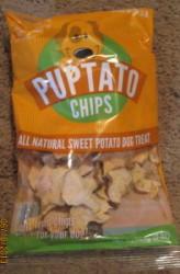 Puptato Chips