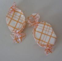 All Natural Orange Salt Water Taffy