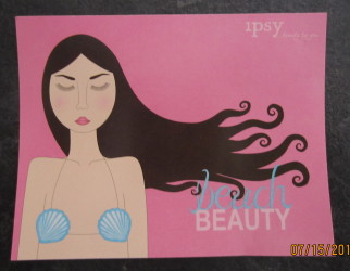 Information Card-Front Side