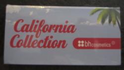 bh Cosmetis California Collection