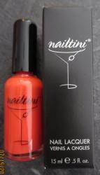 Nailtini-Coral Crush