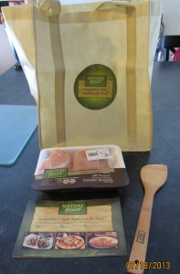 NatureRaised Farms Chicken Sampling Package