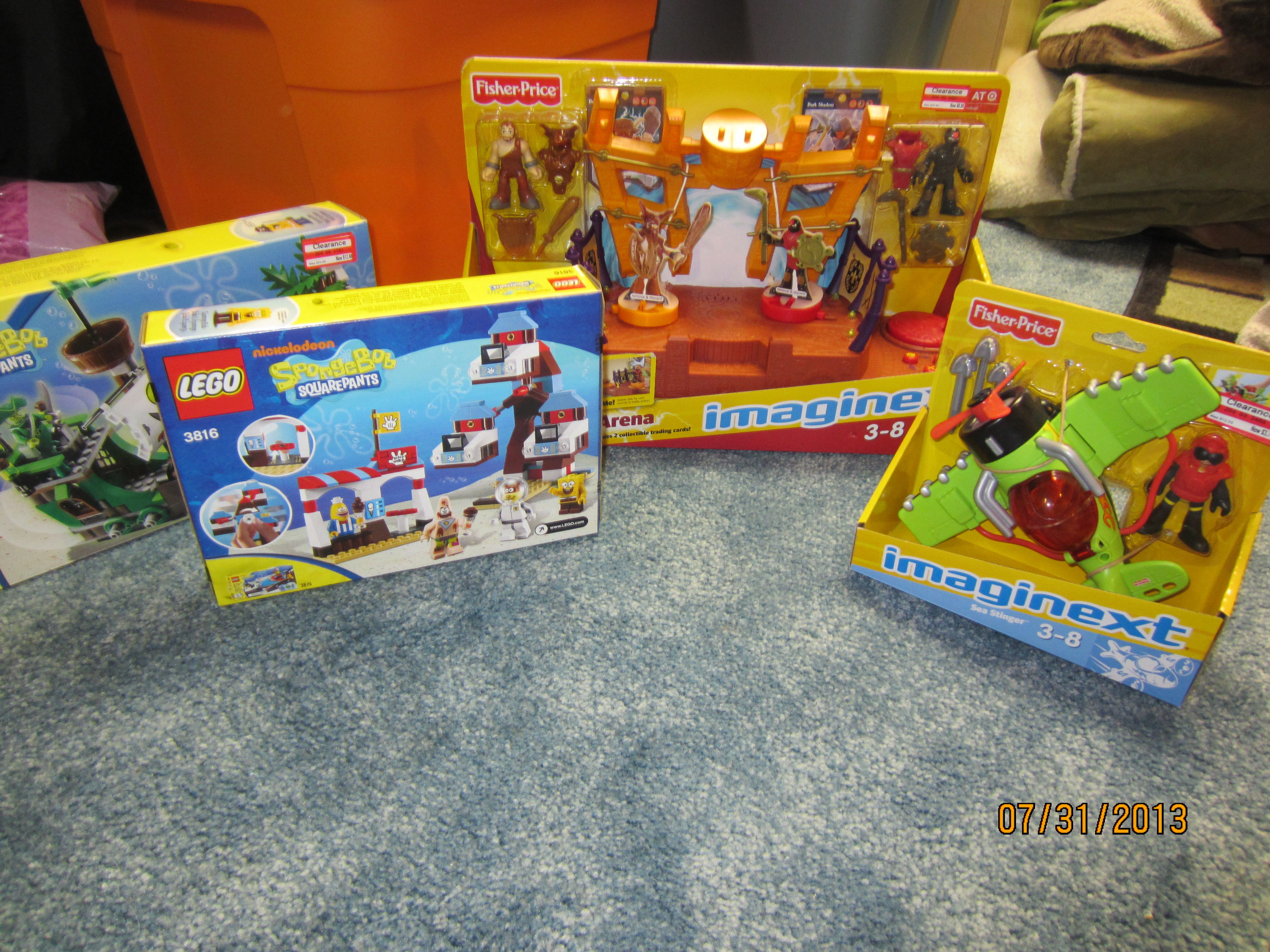 Target Toy Sale 2013 : Target toy clearance finds round