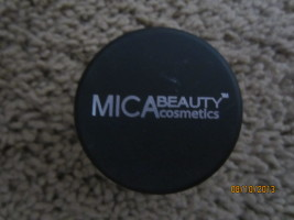 Mica Beauty Cosmetics Shimmer-Bronze