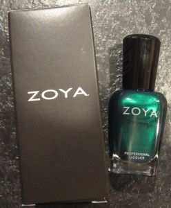 Zoya-Giovanna