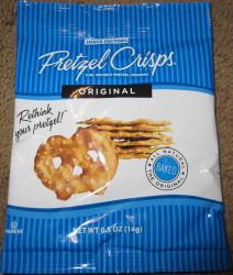 Pretzel Crisp-Original