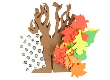 Thankful Tree 2