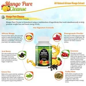 Mango Cleanse