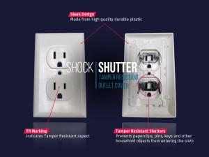 Shock Shutter