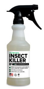 All Natural Insect Killer