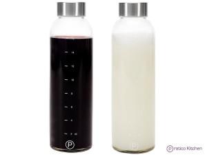 Pratico Glass Bottle
