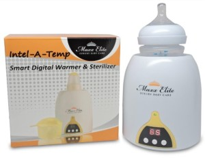 bottle warmer 2