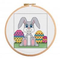 Easter-Bunny-Cross-Stitch-Chart-200x200