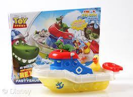 partysaurus rex toy