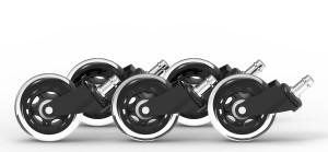 Office Wheels