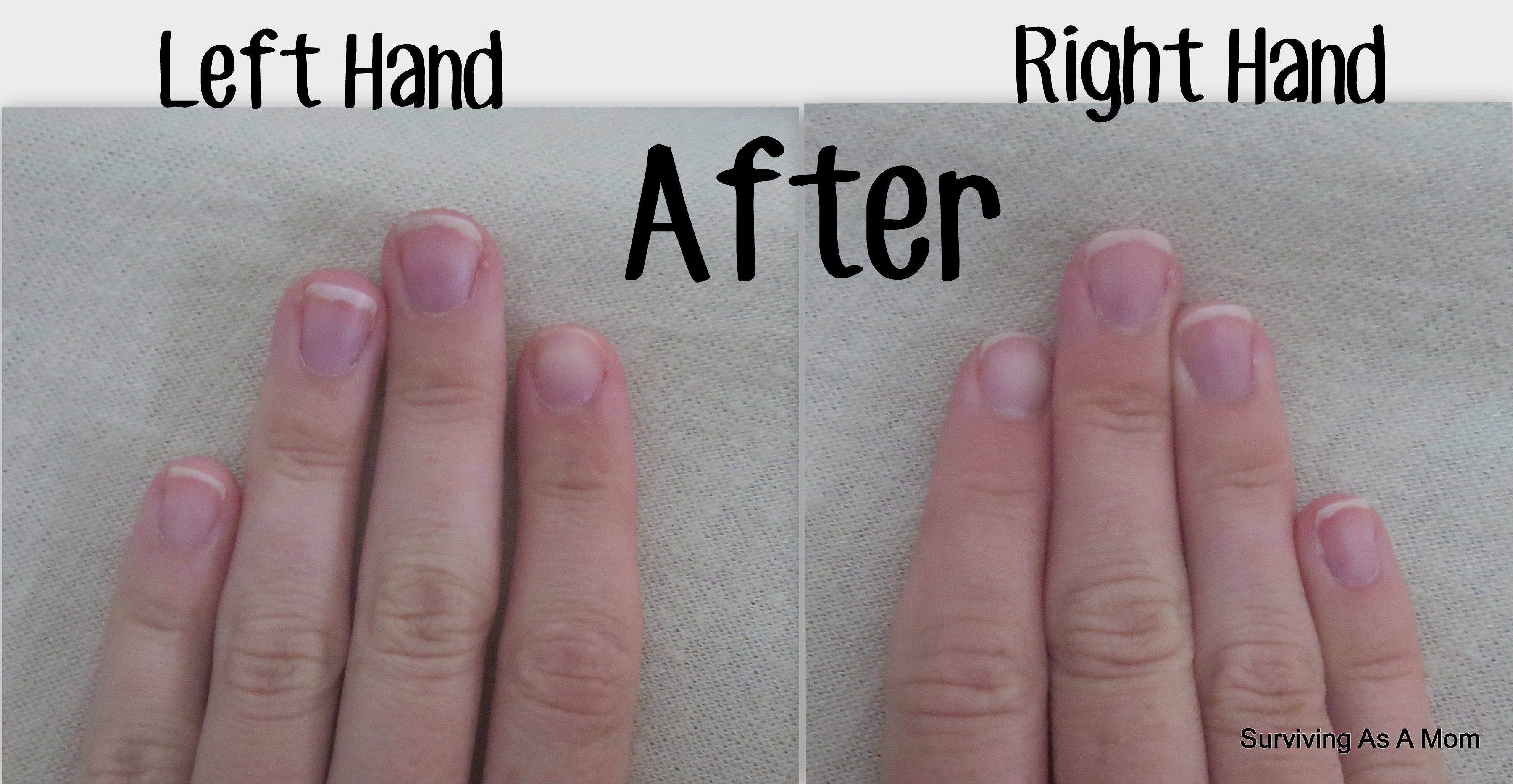 Which is Better Nail Wraps or Painting Your Nails? |